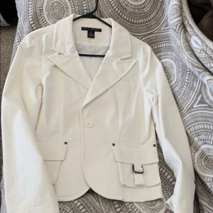 Larry Levine Stretch Jacket